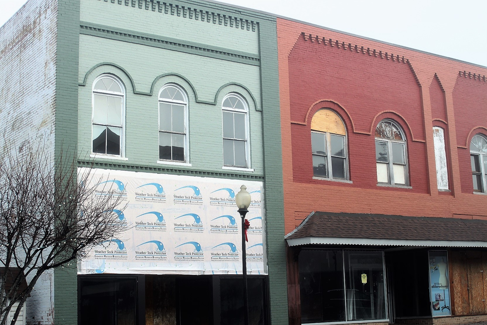 Historic Downtown North Wilkesboro Town Accepting RFPs for Main