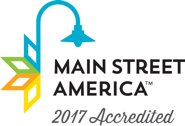 Main Street America 2017 Accredited