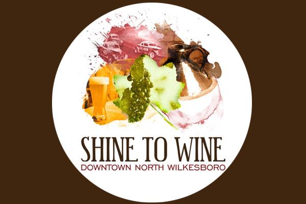 Shine To Wine