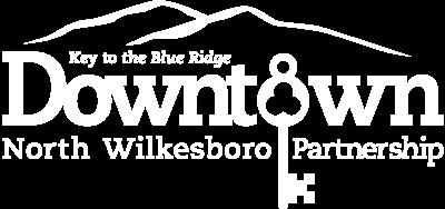 Downtown North Wilkesboro Partnership  P.O. Box 1703 N. Wilkesboro, NC 28659  • 336 667-7129